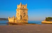 Mit dem Leihwagen Lissabon entdecken