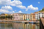 MIt dem Leihwagen von Olbia aus Sardinien erkunden